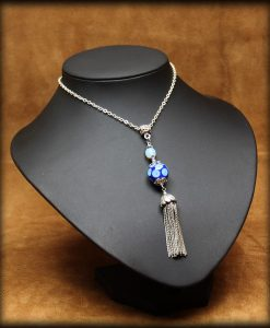 collier blue moon