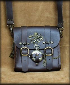 sac steampunk