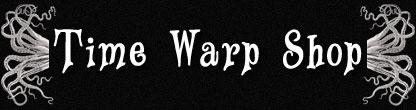 Time Warp Shop