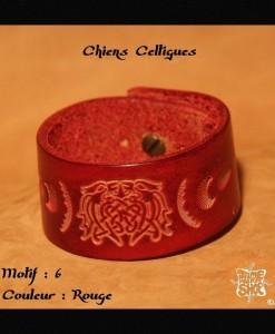 Bracelets Celtique en couleur