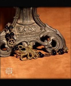 bracelet Poulpe