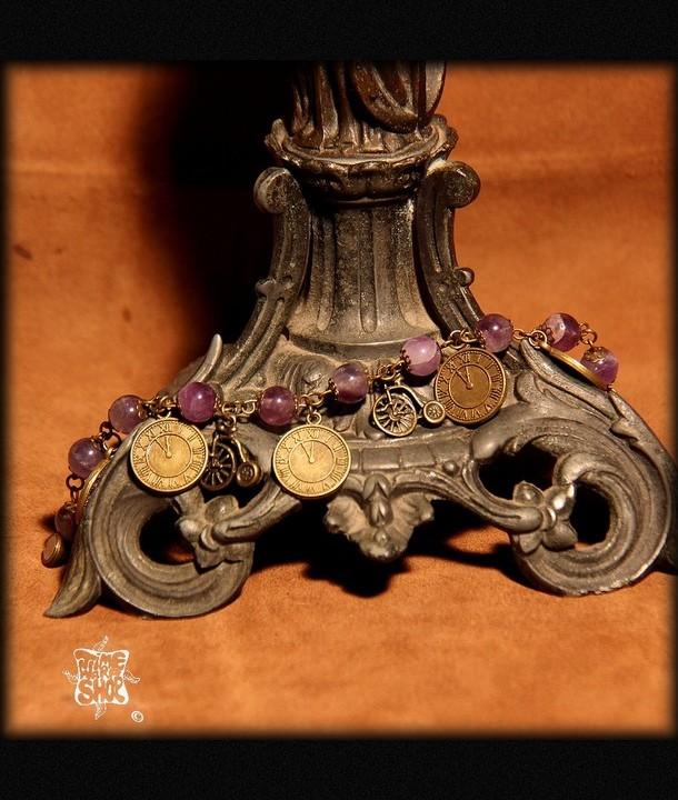 bracelet Ronde du Temps