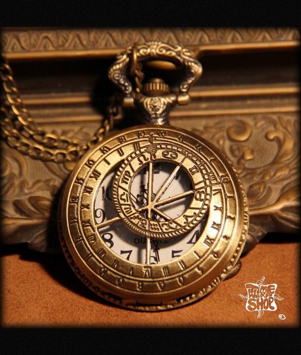 grosse montre zodiaque