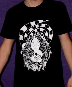 T Shirt Vortex