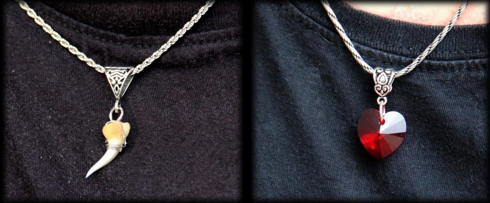 réparation pendentifs