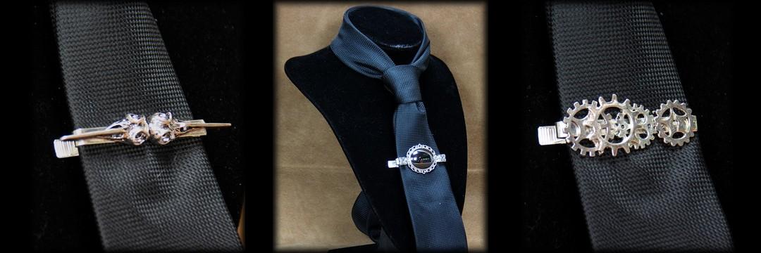 pince a cravate