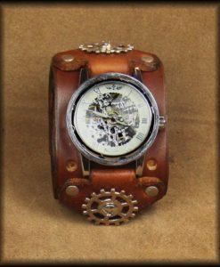 montre bracelet