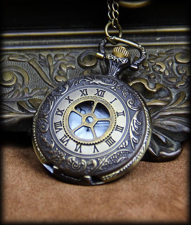 grosse montre modele 4