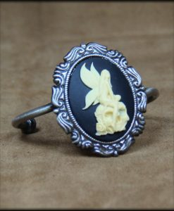 Bracelet torque fée
