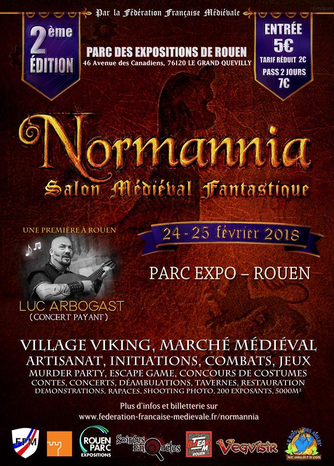Normannia 2018
