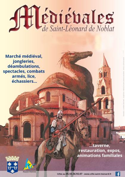 médivales-de-saint-léonard