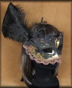 masque steampunk venezia