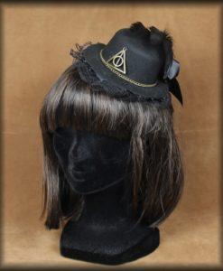 Mini chapeau Sorceress