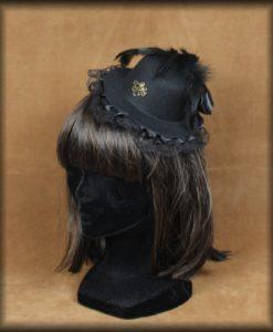 mini chapeau poulpy