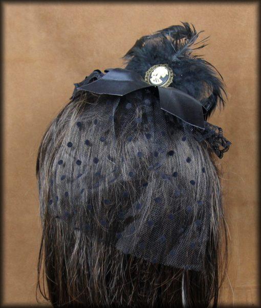 mini chapeau lady death