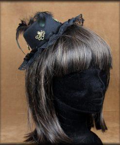 mini chapeau poulpe