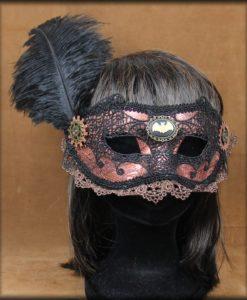 masque vampyr