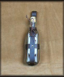 bouteille de ceinture