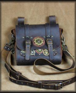 sac steampunk