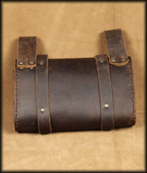 sacoche de ceinture poulpe 3