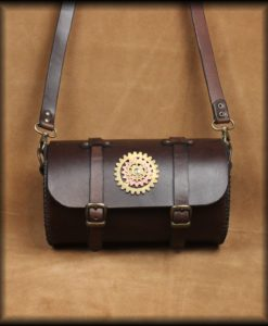 sac cylindre steampunk