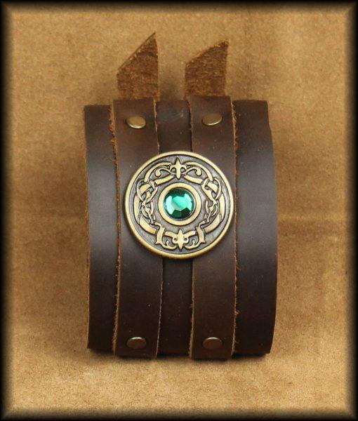 bracelet de force concho T1 01