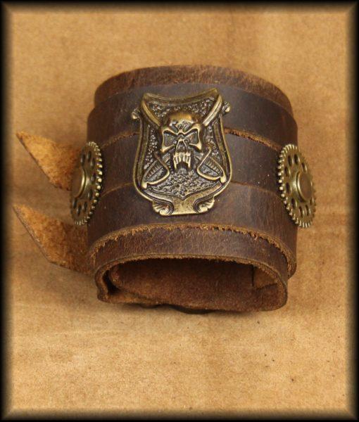 bracelet de force pirate